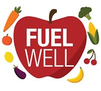 Fuel Well logo